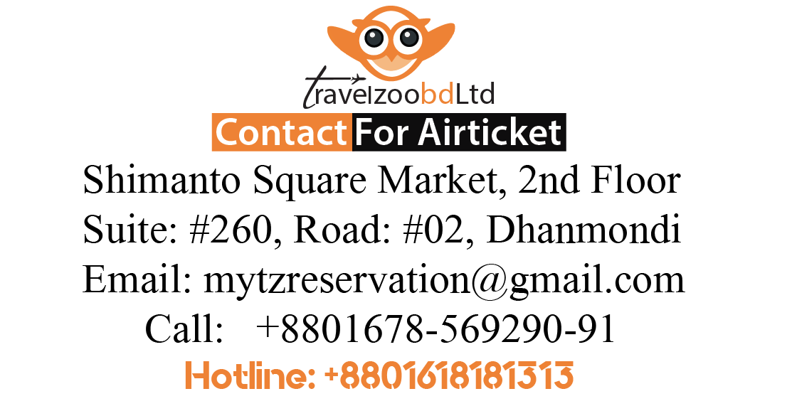 Address of Druk Air Tickets