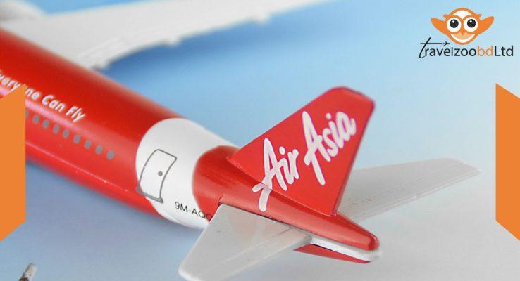 AirAsia Sales Office
