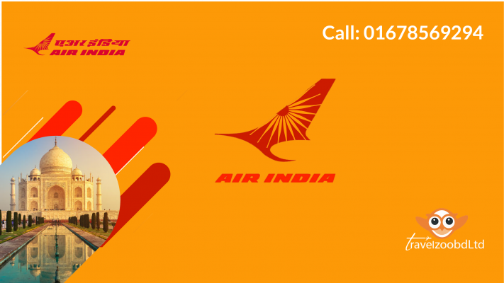 Air India Sales Office In Dhaka
