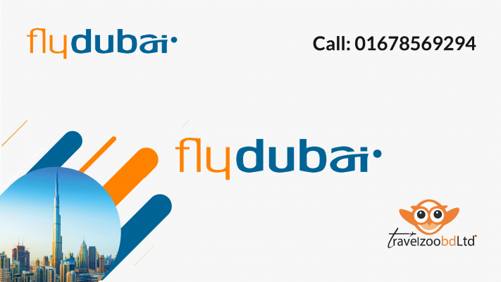 Flydubai Sales Office In Dhaka