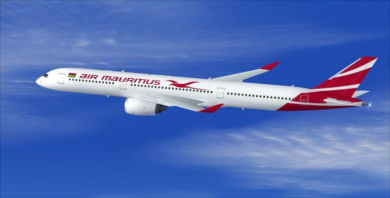 Air Mauritius Sales Office