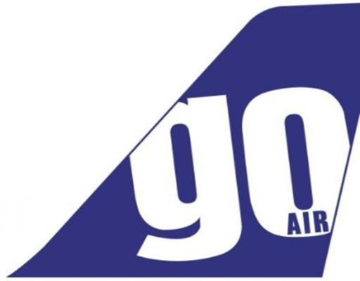 GoAir Sales Office in Dhaka