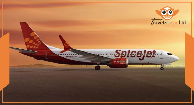 Spice jet Airlines Sales Office