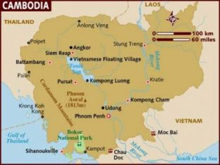 Cambodia Visa Requirements From Bangladesh