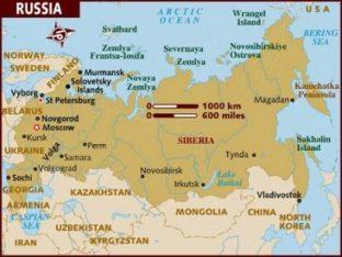 Russia Visa Requirements From Bangladesh
