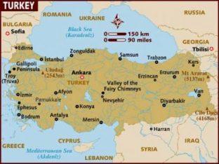 Turkey Visa Requirements From Bangladesh Information