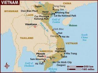 Vietnam Visa Requirements From Bangladesh