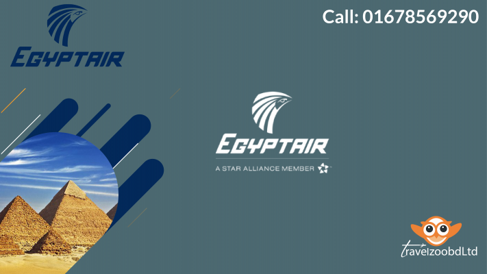 Egypt Air Dhaka Office