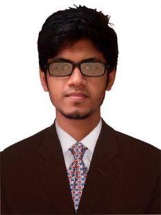 Amjad Hossain Rana