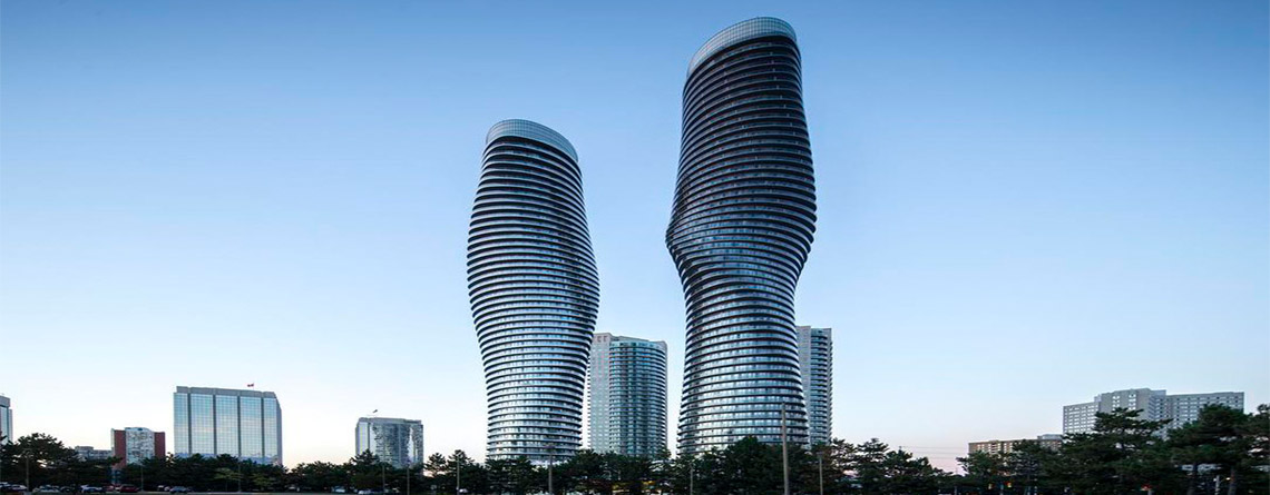 Best places to live in Mississauga