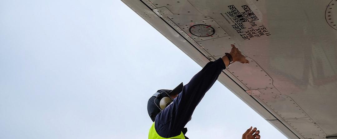 Aircarft