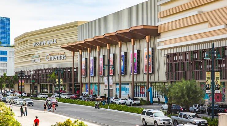 Megaworld-Mall