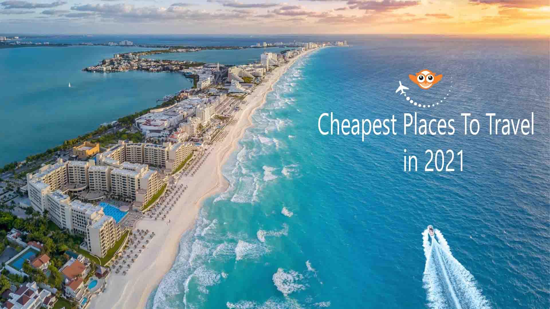 cheap Travel Info